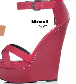 Nirmali $39.95