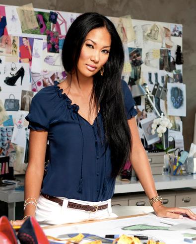 Kimora Simmons