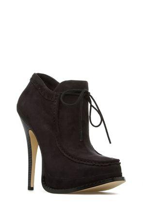 Syenna, Women's Fashion Booties