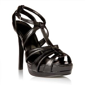 Women's Cute Sandals, Low Heel Sandals, Strappy High Heels ...