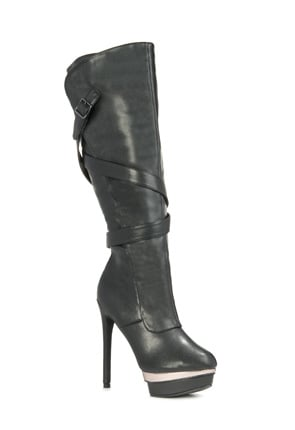 High Heel Boots for Women, Dress Boots, Wedge Boots, Stiletto ...