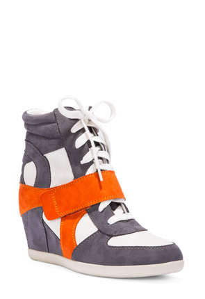Women's Sneakers, Wedge Sneakers, Women's High Heel Sneakers, High ...