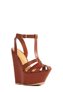 Women's Wedges, Wedge Sandals, Platform Shoes, Discount Shoes ...