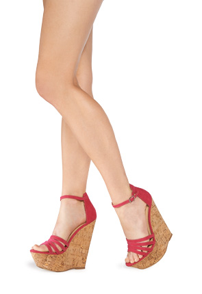 Women's Wedges, Summer Wedge Sandals, Discount Women's Shoes, Cute ...