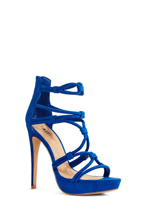 Heeled Sandals, High Heels for Women, Strappy Sandal Heels ...