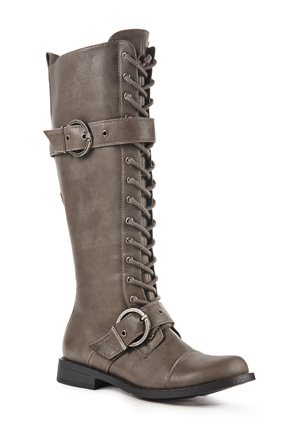 Armey Women's Knee High Boots
