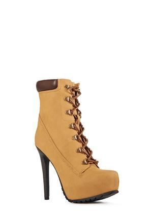 Letha Women's Discount Designer Boots