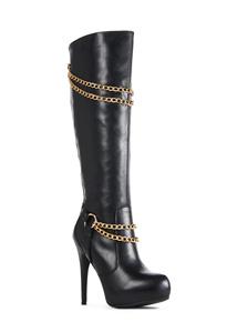 High Heel Sexy Boots