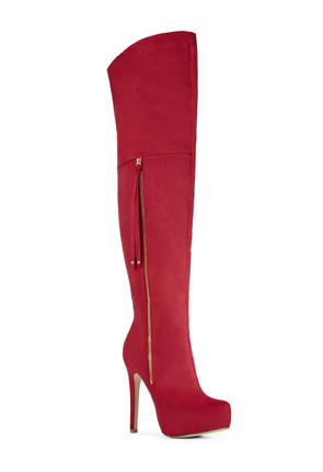 Ballantine High Heel Boots for Women