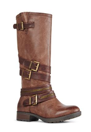 Treyva Designer Boots for Women