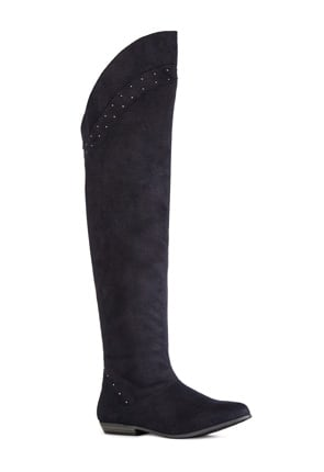 Cecilia Over the Knee Boots for Women