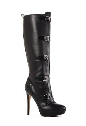 High Heel Boots, Women's Tall Boots, Riding Boots, Women's Knee ...