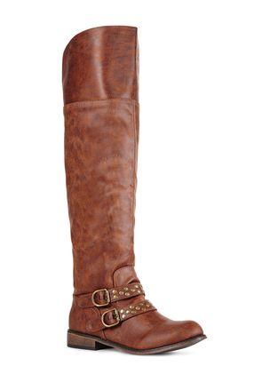 Darelle Women's Knee High Boots