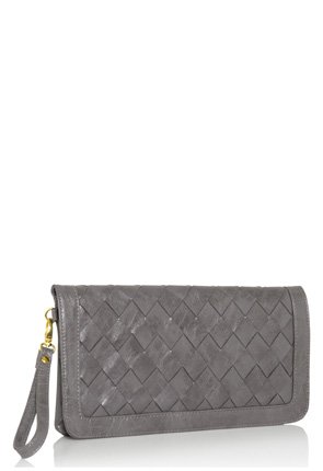 Mingle Clutch Handbags