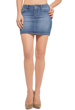 Jean skirt for misses – Modern skirts blog for you