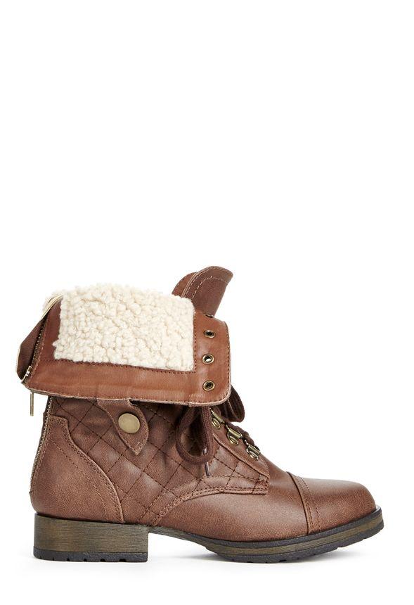 Darney Boot