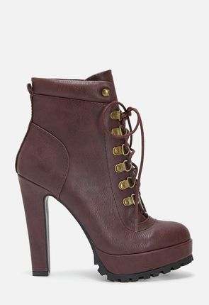 Combat Boots for Women | JustFab