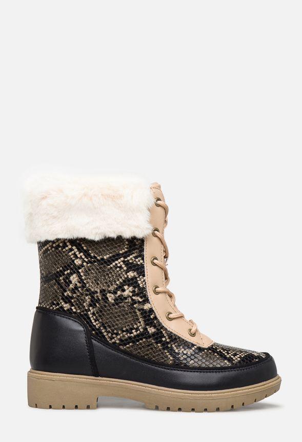 Louna Boot
