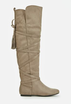 Womens Lace Up Boots - Knee High, Tall, Ankle, High Heel & More!