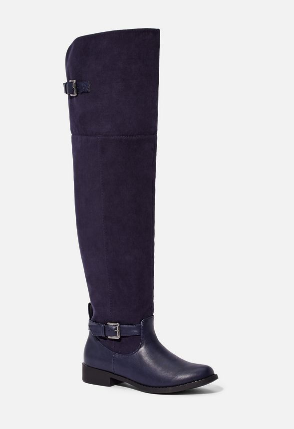 Sybille Over The Knee Boot