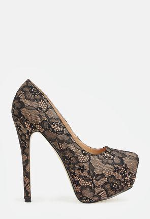 Shoes Online High Heels
