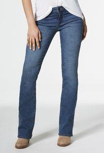 Women's Boot Cut Jeans, Bootcut Jeans, Women's Trendy Jeans, Cheap ...