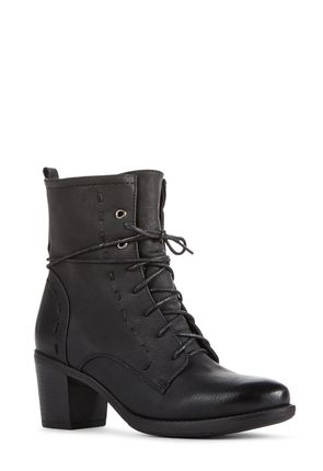 Harriet Women's Lace Up Boots