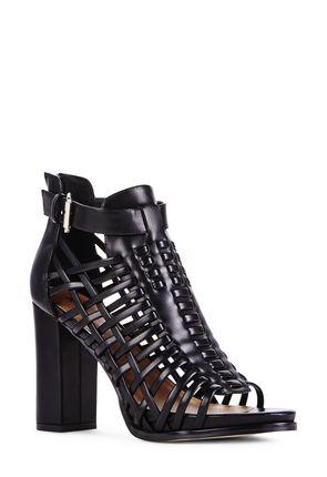 Cortlyn Women's Strappy High Heels