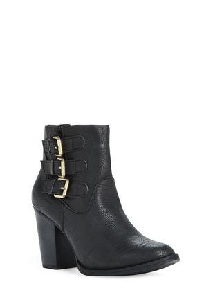 Julip Short Fashion Boots for Women