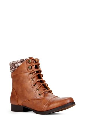 Lorah Women's Short Boots