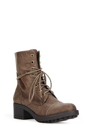 Trilian Women's Ankle Boots