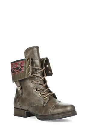 Letunia Women's Designer Boots