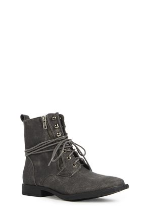 Taven Women's Lace Up Boots