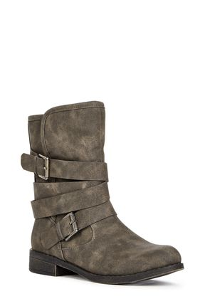 Neeva Women's Fashion Ankle Boots