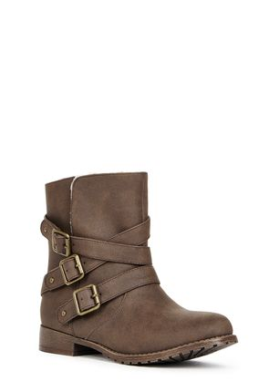 Varley Women's Flat Ankle Boots