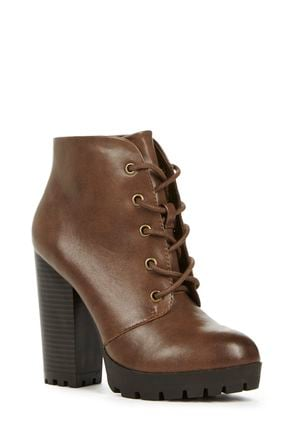 Bellatrix, Heeled Ankle Boots for Women