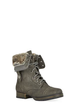 Rhona Women's Fashion Ankle Boots