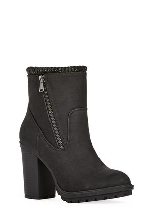 Vitoria Heeled Boots for Women