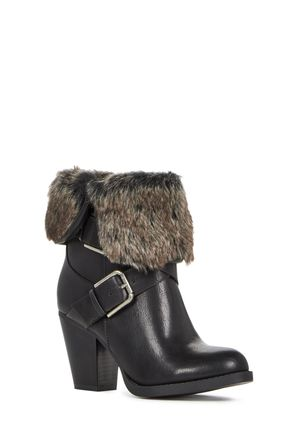 McKinley Women's Heeled Ankle Boots