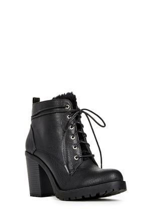 Chylsea Women's Ankle Boots