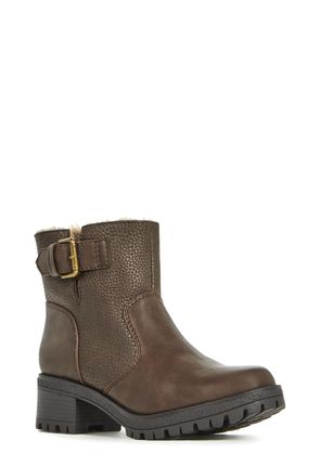 Sepia Ankle Boots for Women