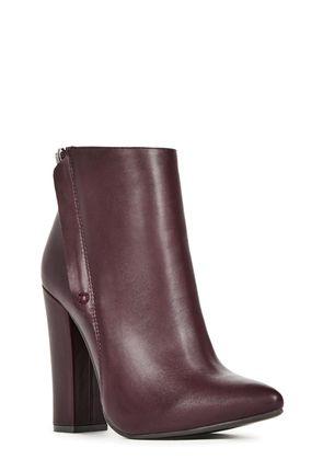 Jannen Women's Discount Ankle Boots