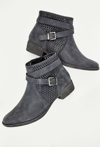 Ankle Boots for Women, High Heel Ankle Boots, Discount Boots ...