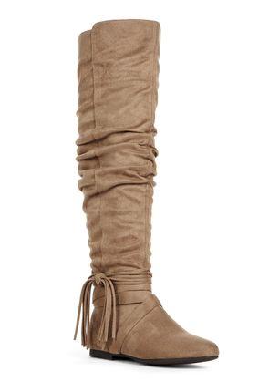 Rommy Women's Designer Boots
