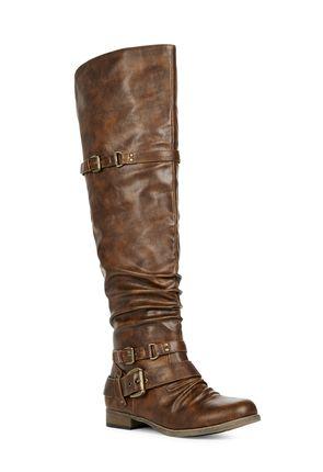 CATLIA, Discount Boots for Women
