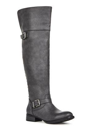 Vespera Cheap Boots for Women