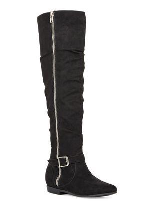 Merlyn Designer Boots for Women