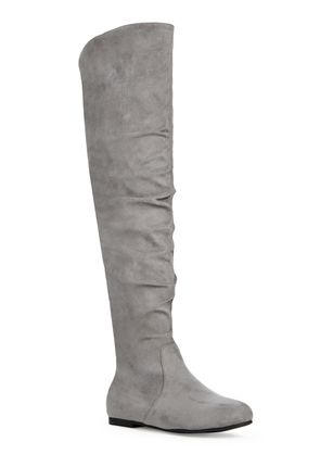 Tinah  Women's Tall Slouch Boots