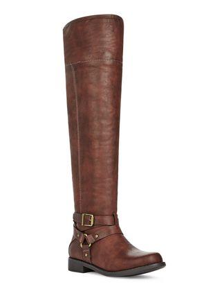 Rowleigh, Women's Fashion Boots