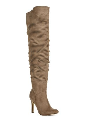 Natalka Over The Knee Boots for Women